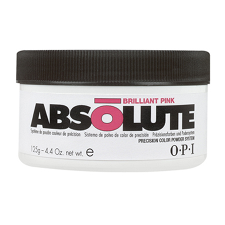 AB524 - Absolute Brilliant Pink - 125g